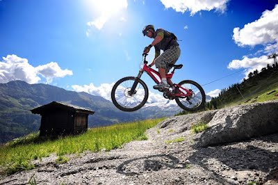 Mountain Bike Monte Grappa